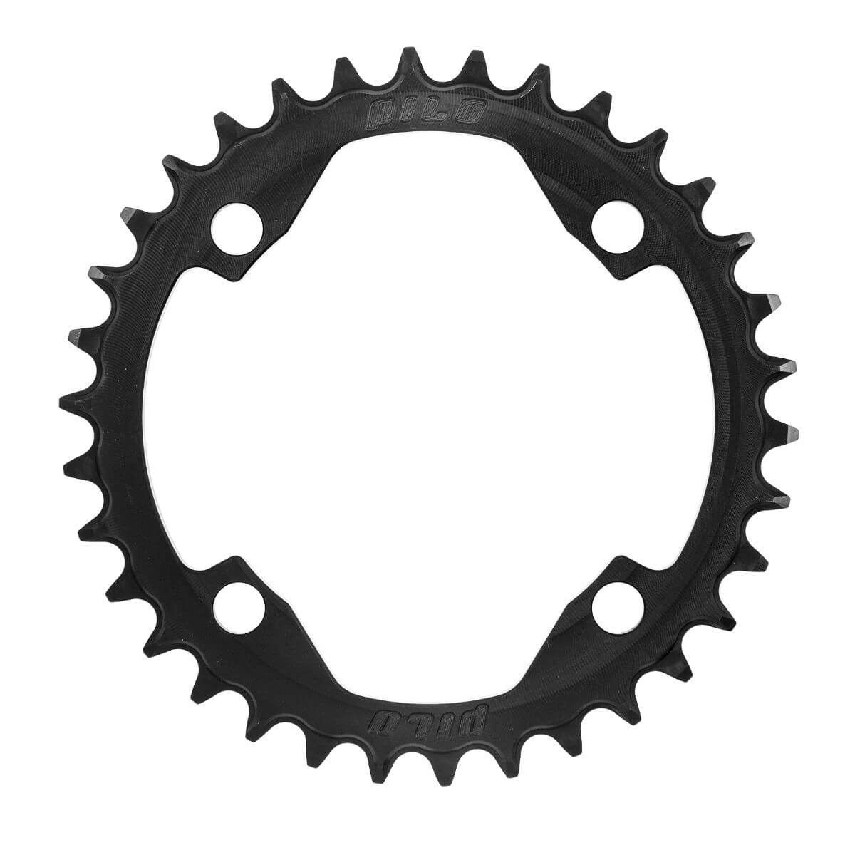 C46 Chainring Narrow Wide 36T Shimano 104 BCD