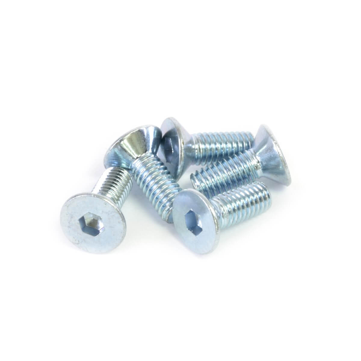 M3x8 Flat Head Derailleur Hanger Screw