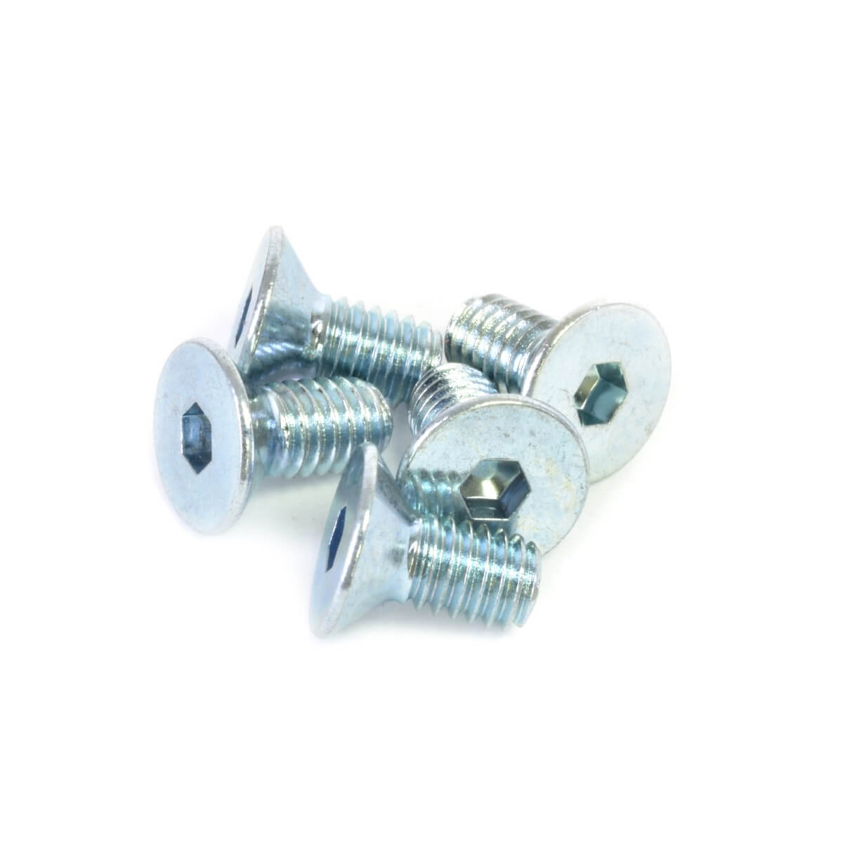 M4x8 Flat Head Derailleur Hanger Screw
