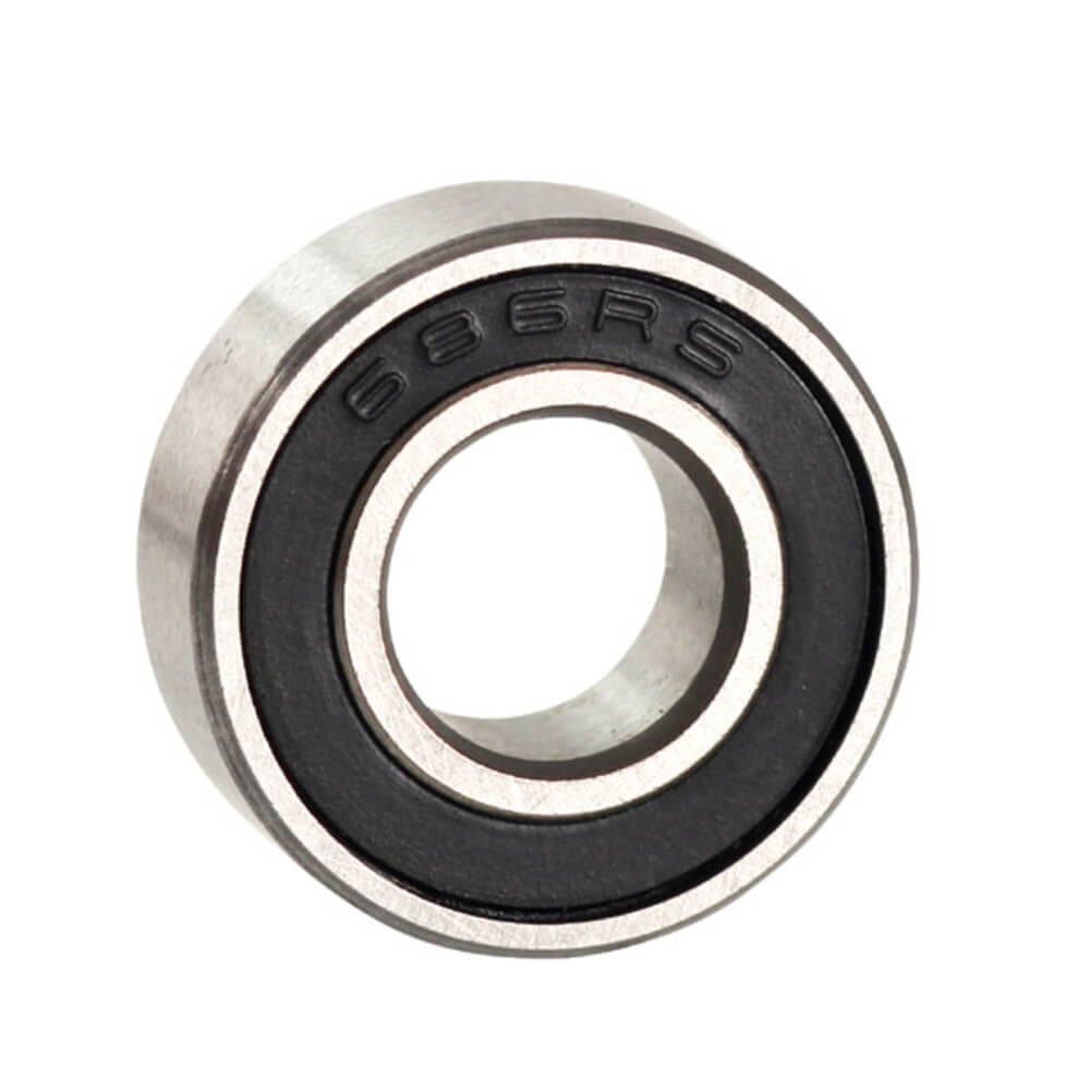 Marwi UNION CB-021 Cartridge bearing 686 2RS 6x13x5