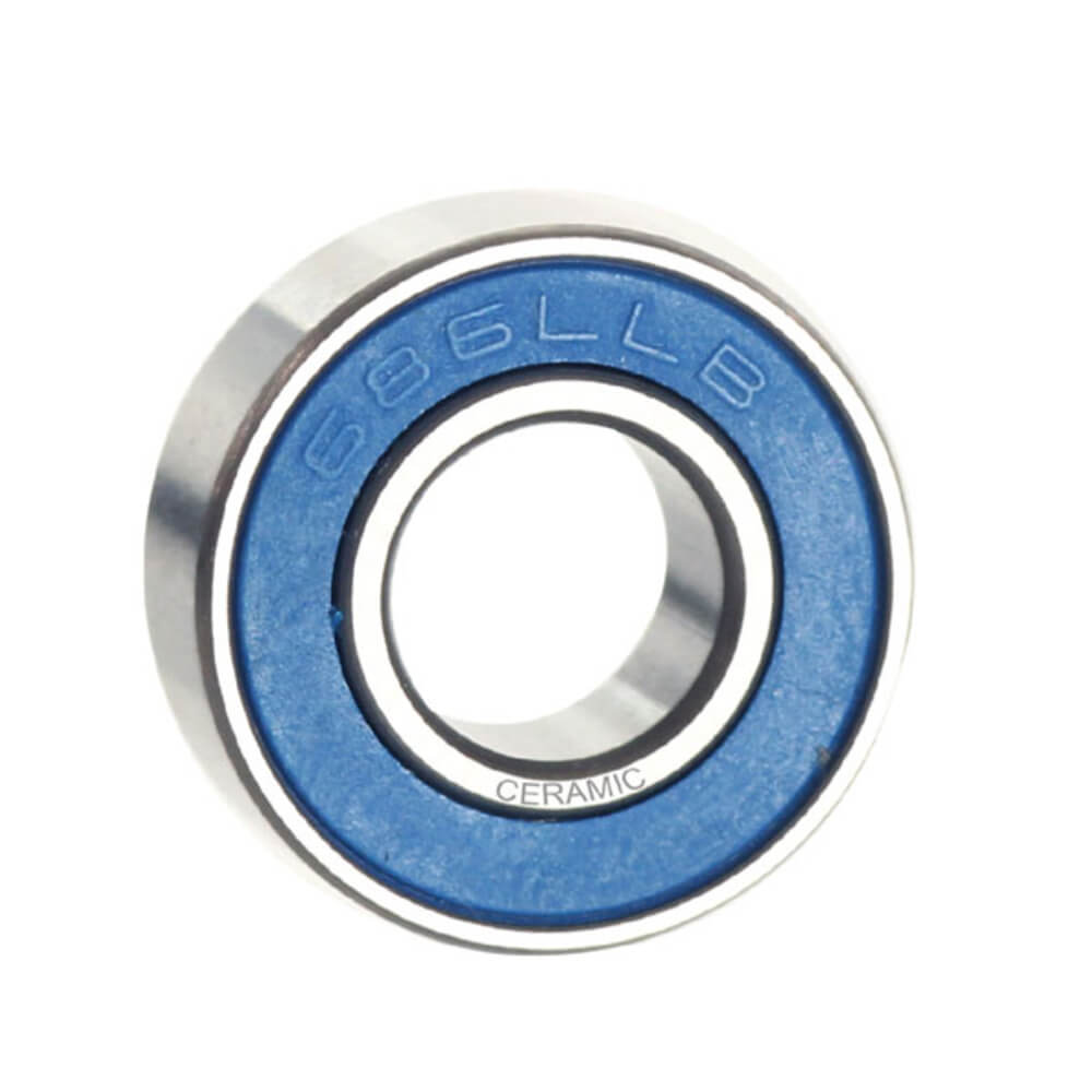 Marwi UNION CB-305 Cartridge bearing ceramic 686 LLB 6x13x5