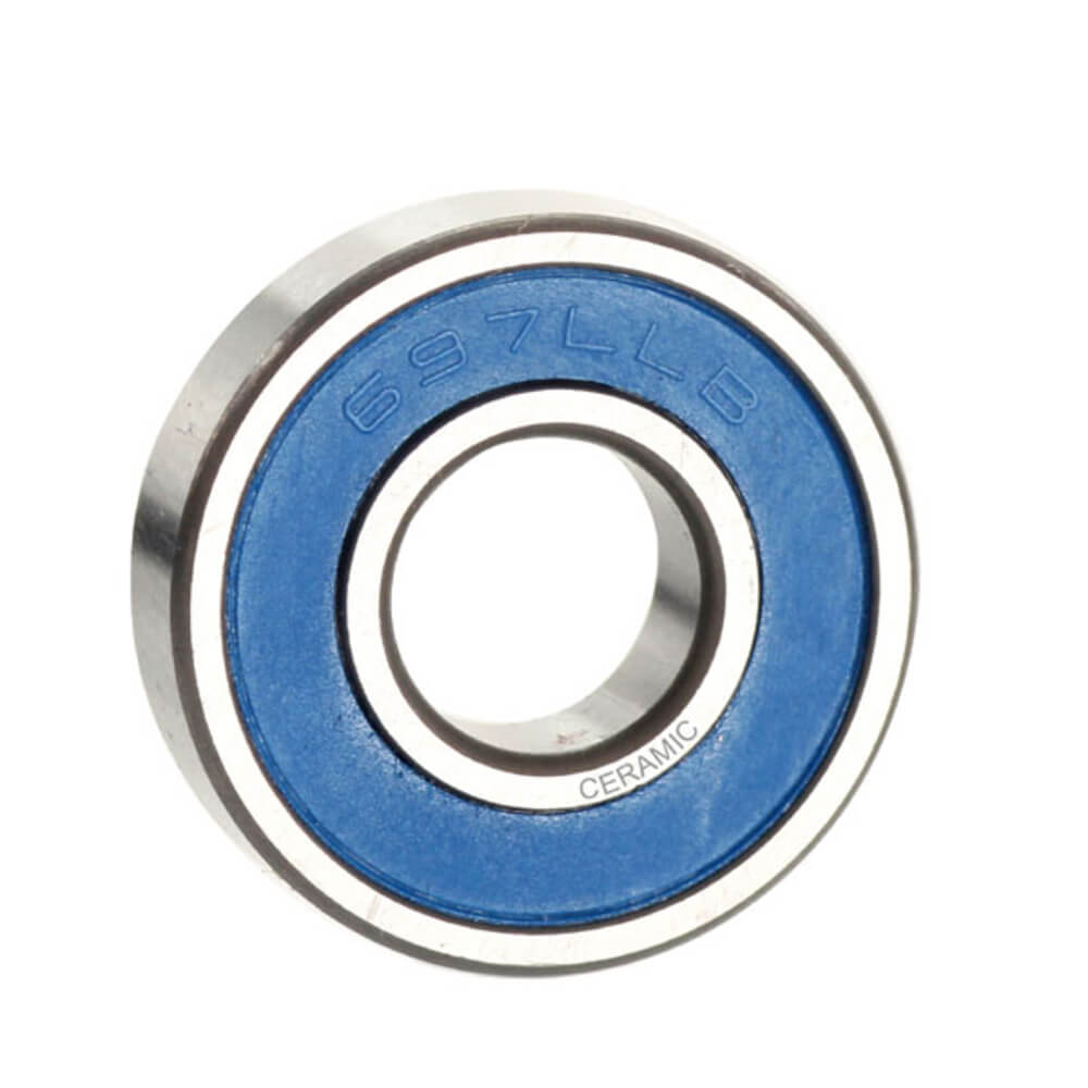 Marwi UNION CB-311 Cartridge bearing ceramic 697 LLB 7x17x5