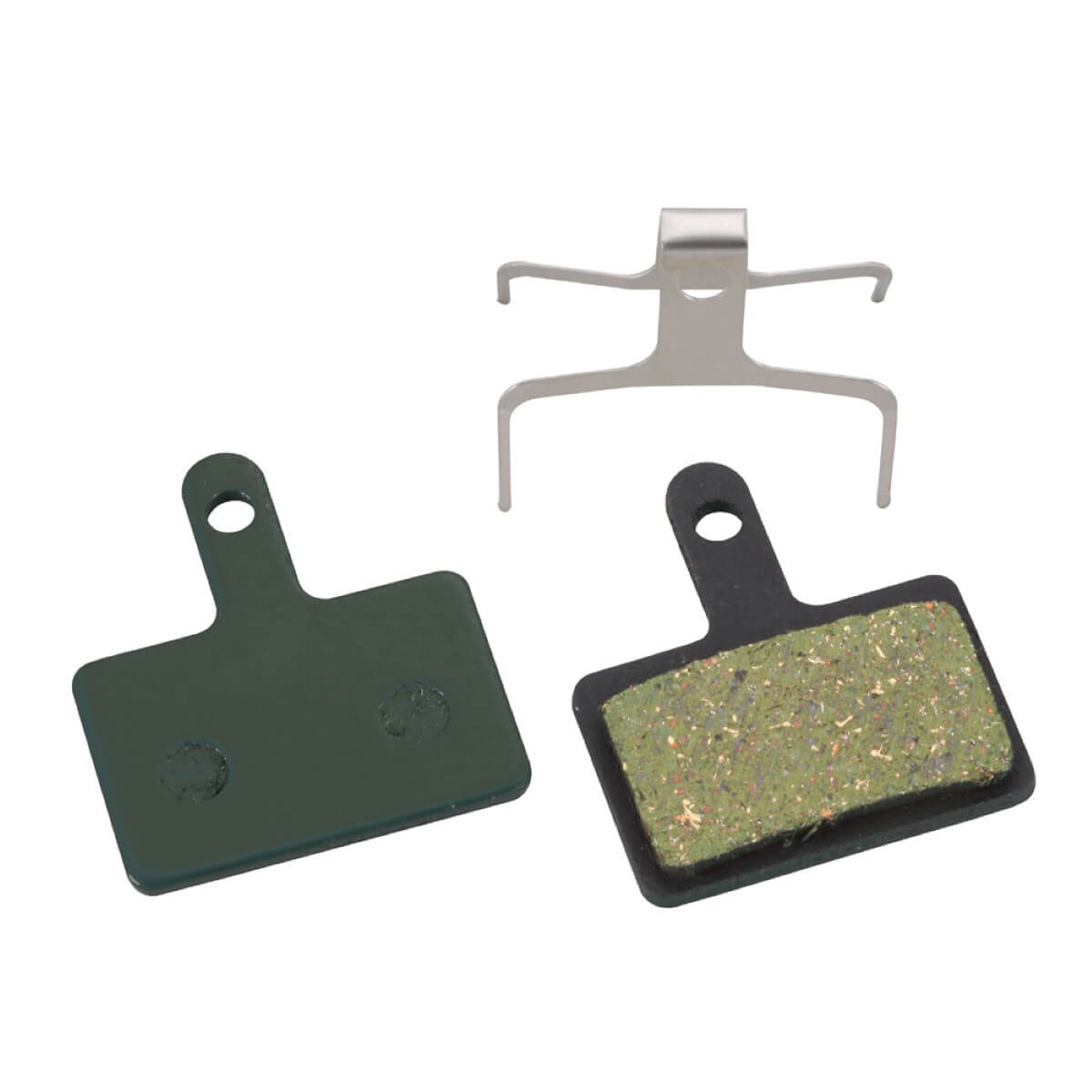 DBP-10E E-bike Disk Brake Pads with KEVLAR for Shimano Deore