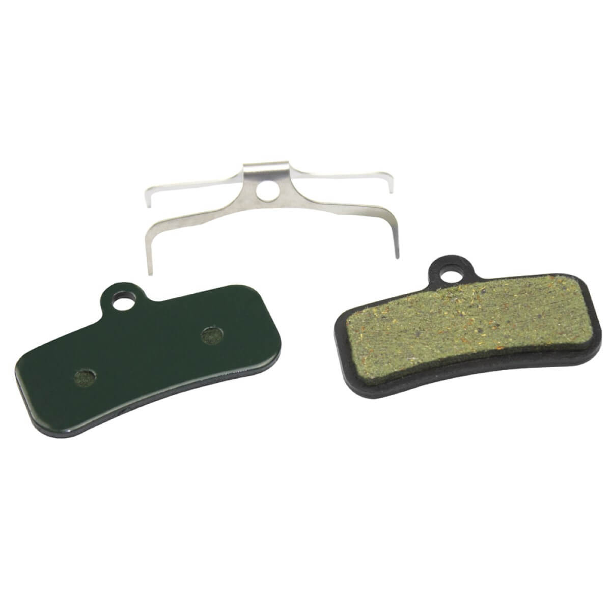 Marwi Union DBP-43E E-bike Disk Brake Pads with KEVLAR for Shimano Saint
