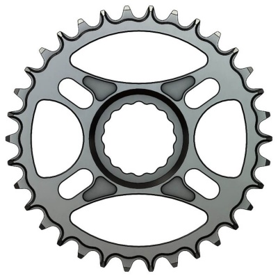 C29 Chainring Narrow Wide 36T Race Face direct mount. 2
