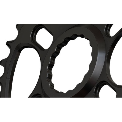 C29 Chainring Narrow Wide 36T Race Face direct mount. 3