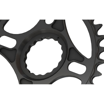 C26 Chainring Elliptic Narrow Wide 32T for Race Face direct CINCH 2