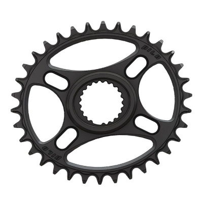 C31 Pilo Chainring Elliptic Narrow Wide 32T for Shimano direct.