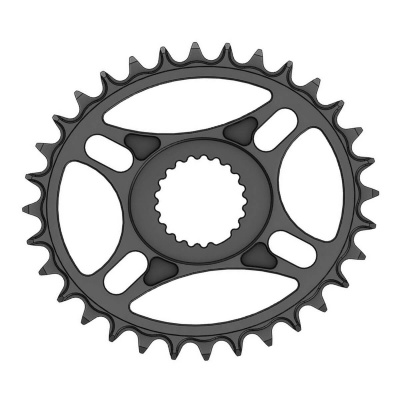 C31 Chainring Elliptic Narrow Wide 32T for Shimano direct.Fits XTR M9100 1x12 crank