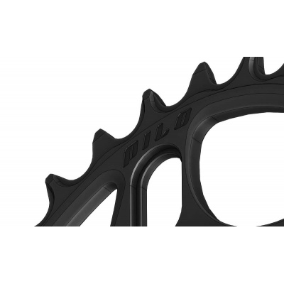 C31 Chainring Elliptic Narrow Wide 32T