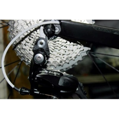 S14 Alpe D'huez Fairy - upgraded cassette adapter for road bikes 2